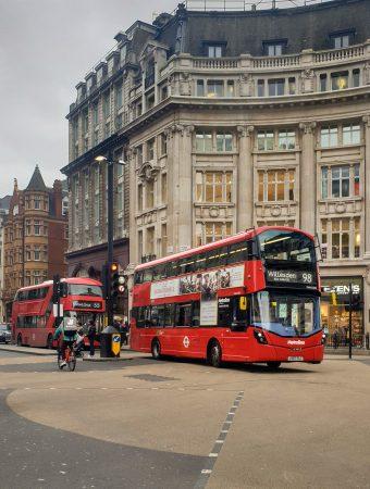 טבעונים? לונדון כן מחכה לכם!